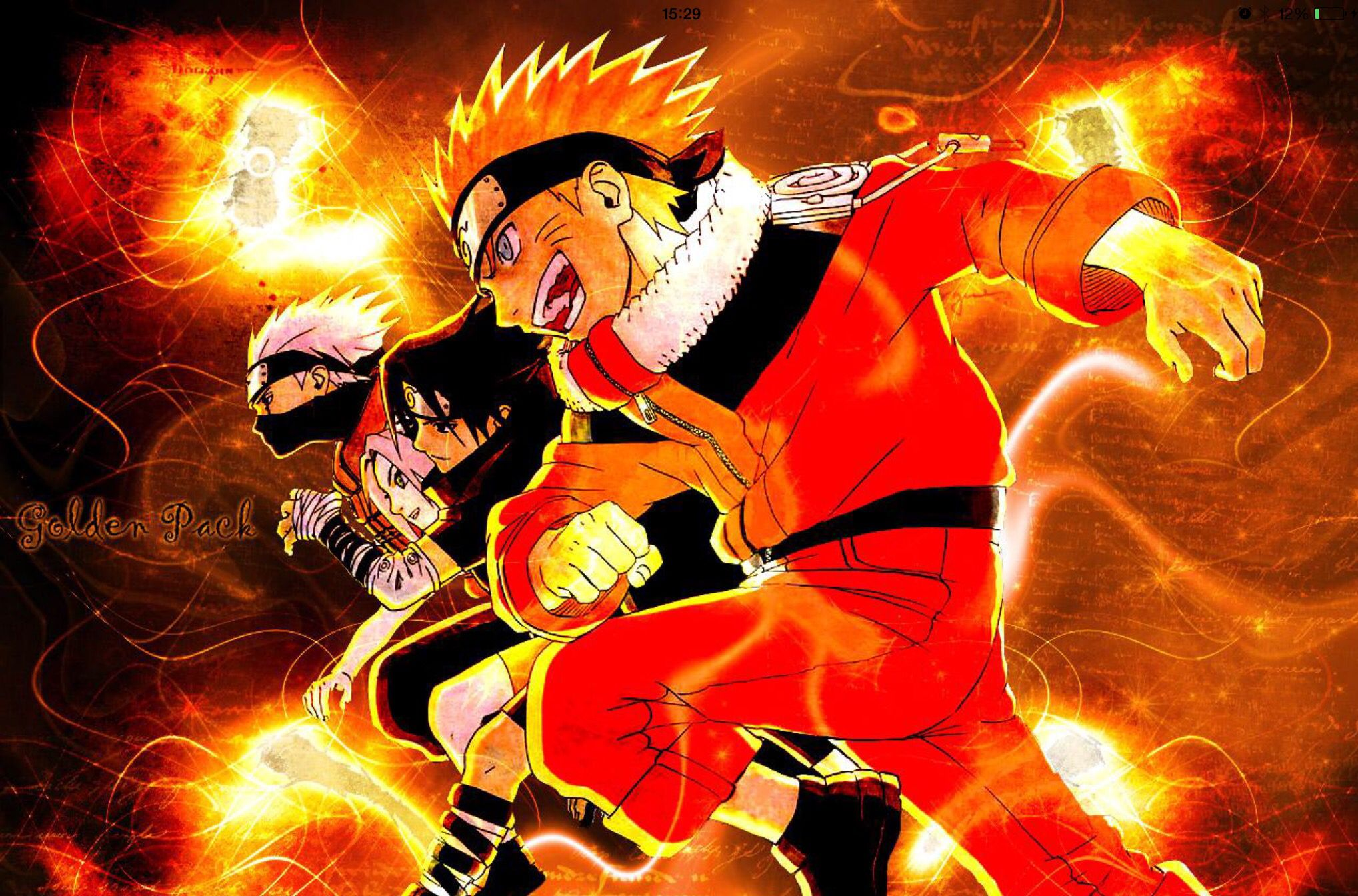 Naruto Naruto Live Wallpaper For Pc