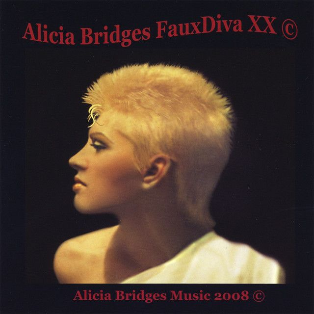 I Love The Nightlife By Alicia Bridges Was Added To My Discover