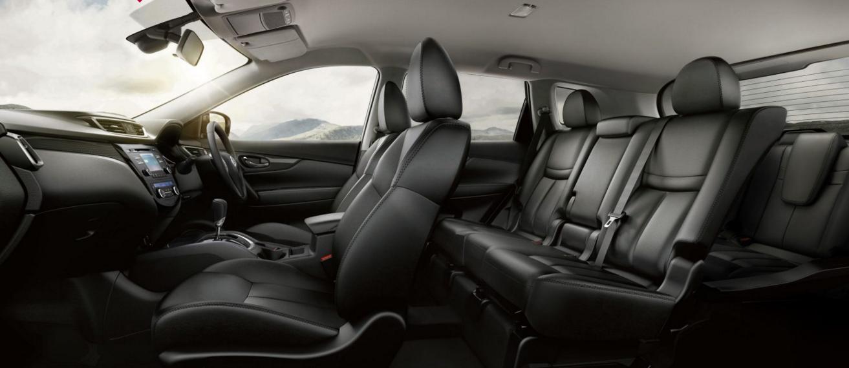 Nissan X Trail Mobil Suv Paling Tangguh Dan Nyaman Mobil Nissan Mobil Baru