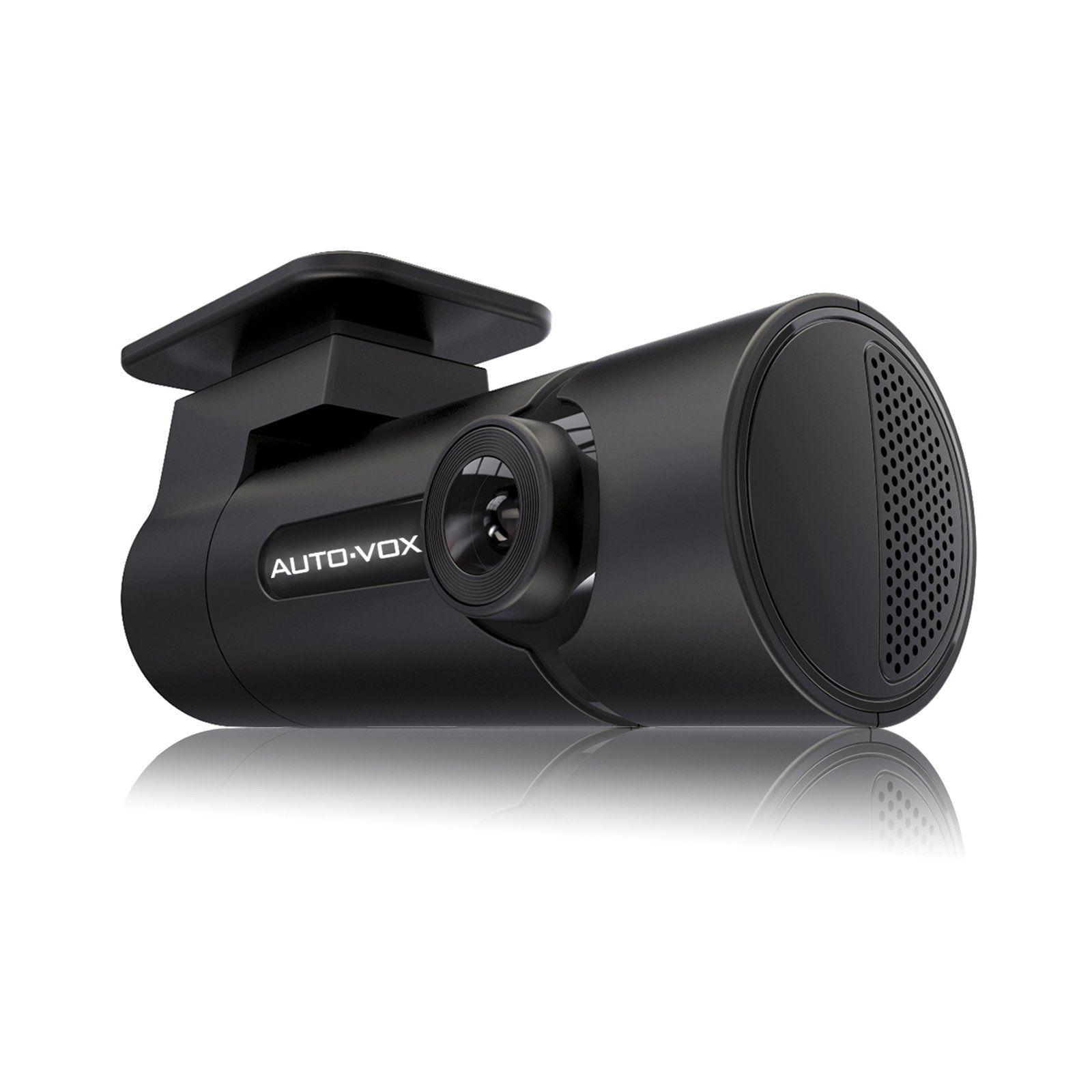 Autovox wifi dash cam d6 mini hd dashboard camera