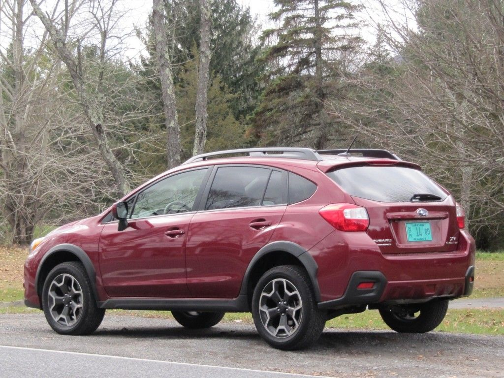 Subaru 2014 red crosstrek google search cars pinterest 2013 subaru xv crosstrek first drive vanachro Images