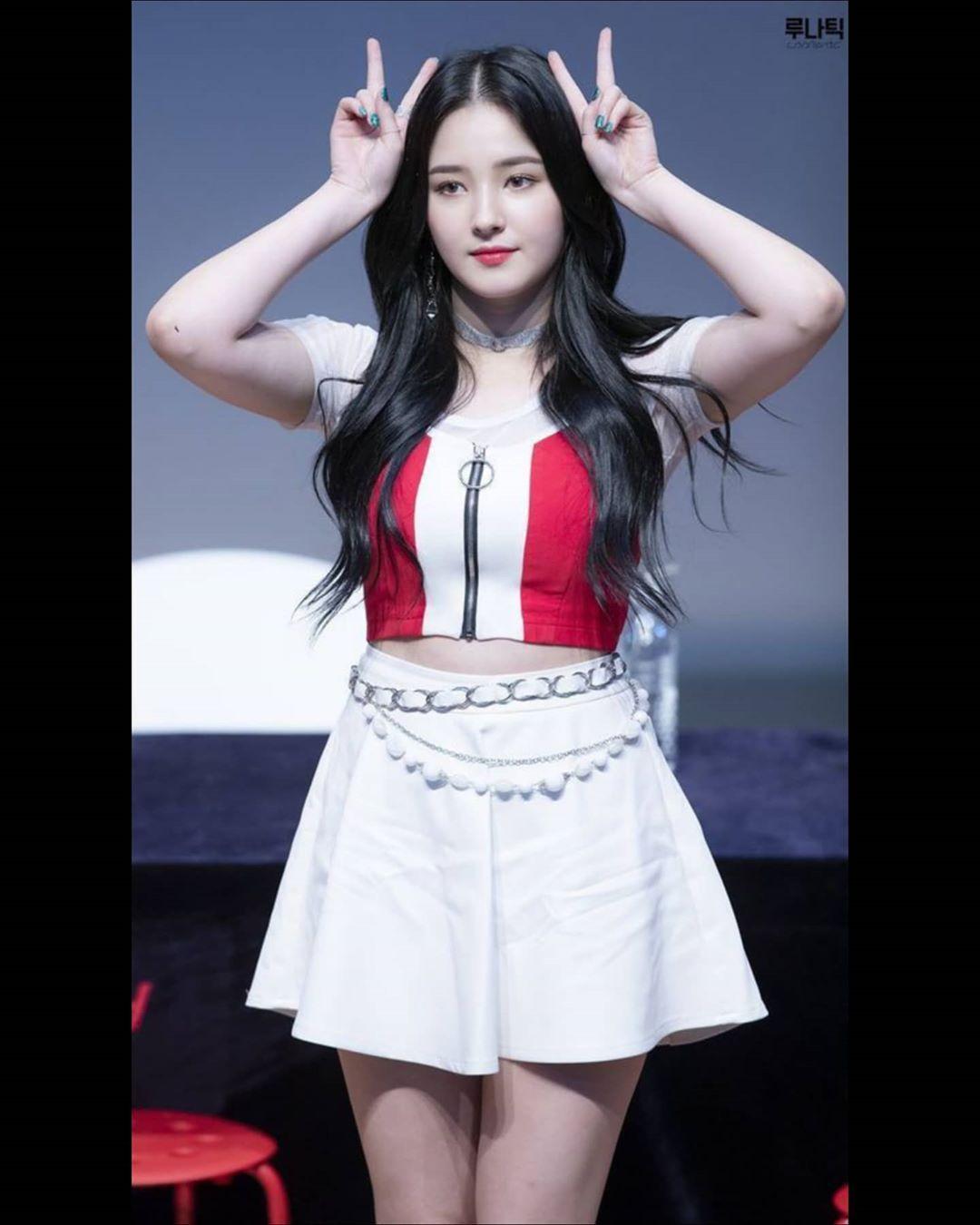 Hot Chinese Girl Schönheit