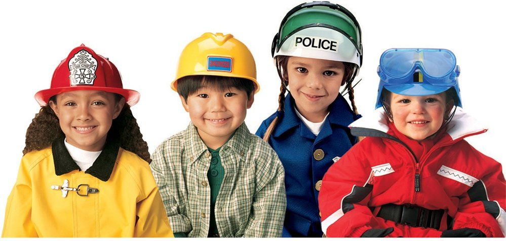 Career technical education elementary career resources
