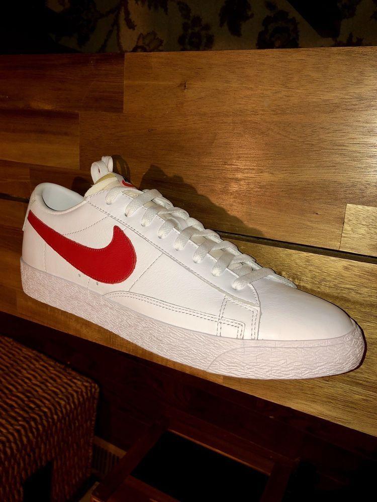 Nike Blazer Low iD - New In Box