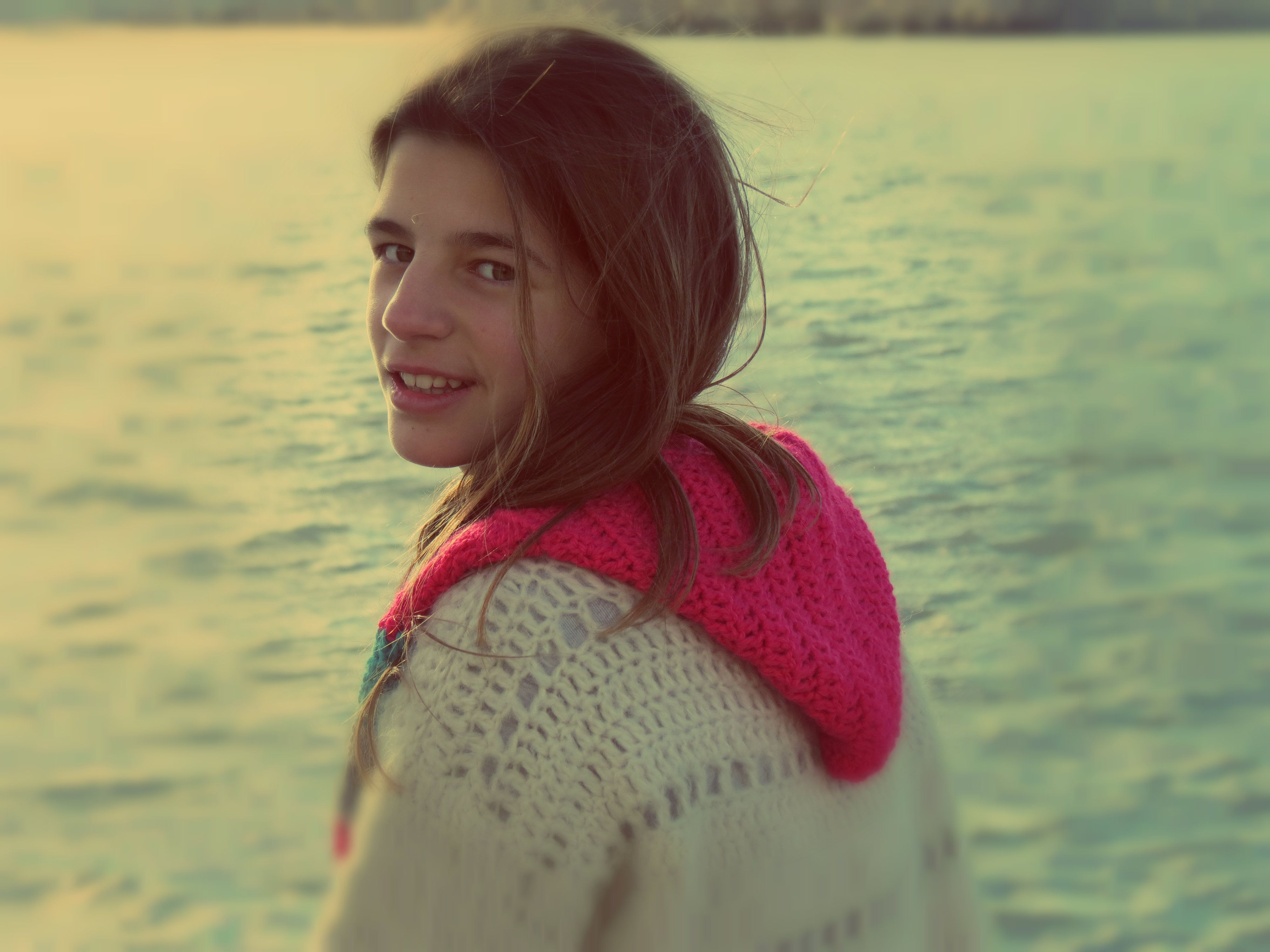 capucha&bufanda #knit #mariadelapaz