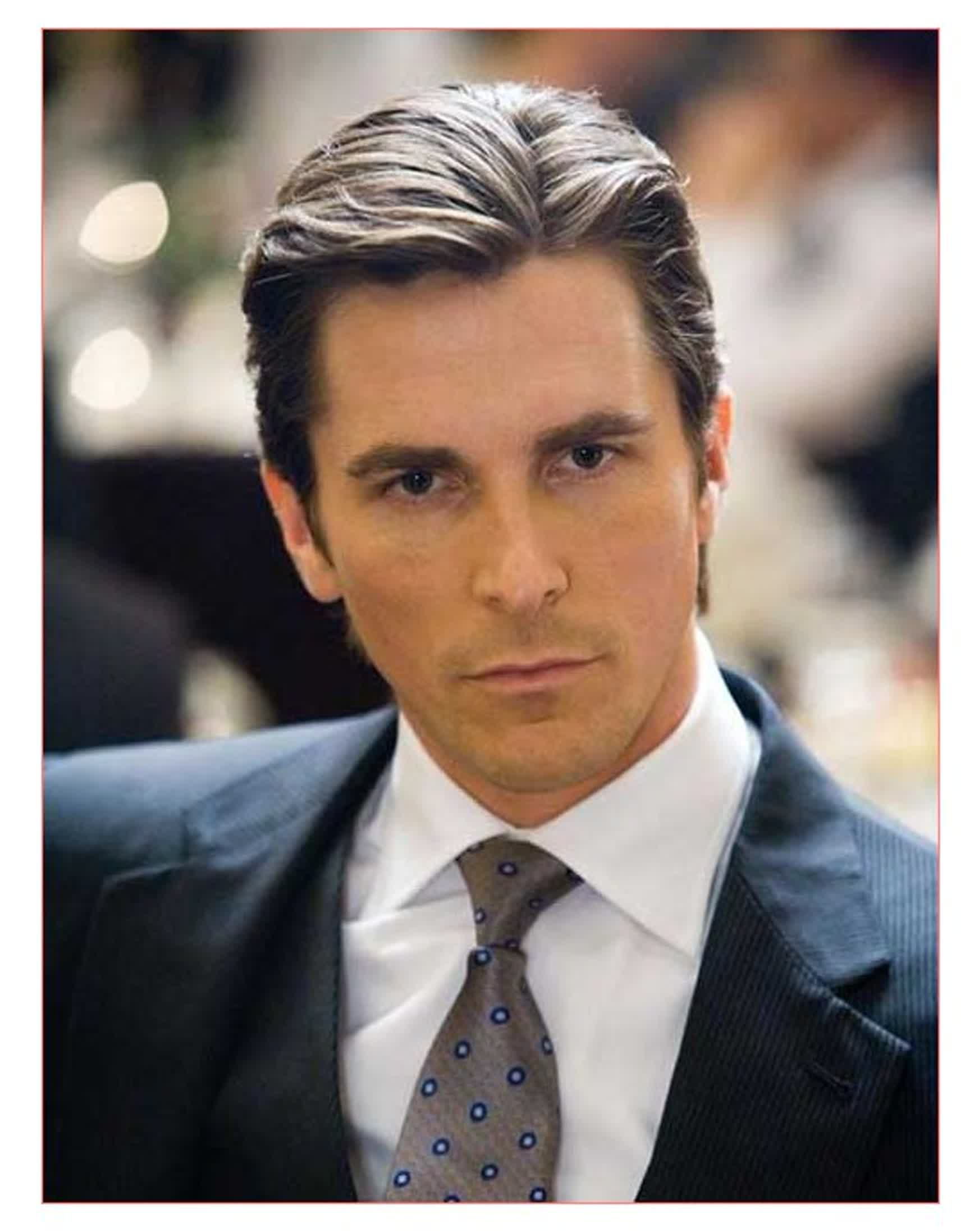 christian bale hairstyles 2018 name of haircuts for men