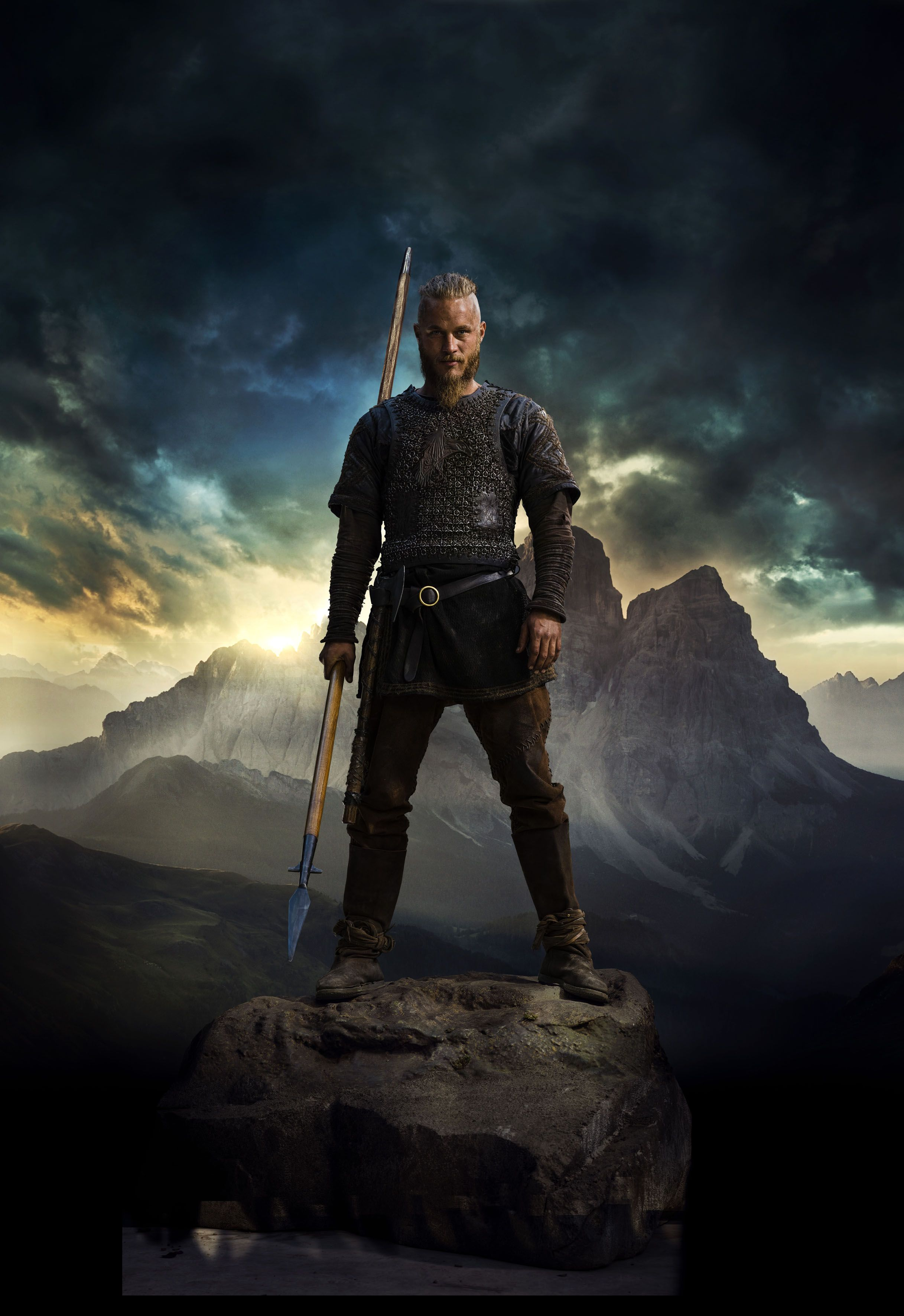 vikings season 2 promo vikings pinterest vikings