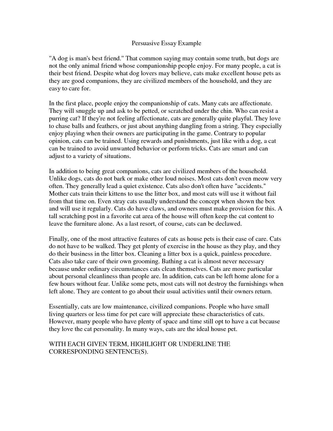 Persuasive argument essay sociology dissertation titles