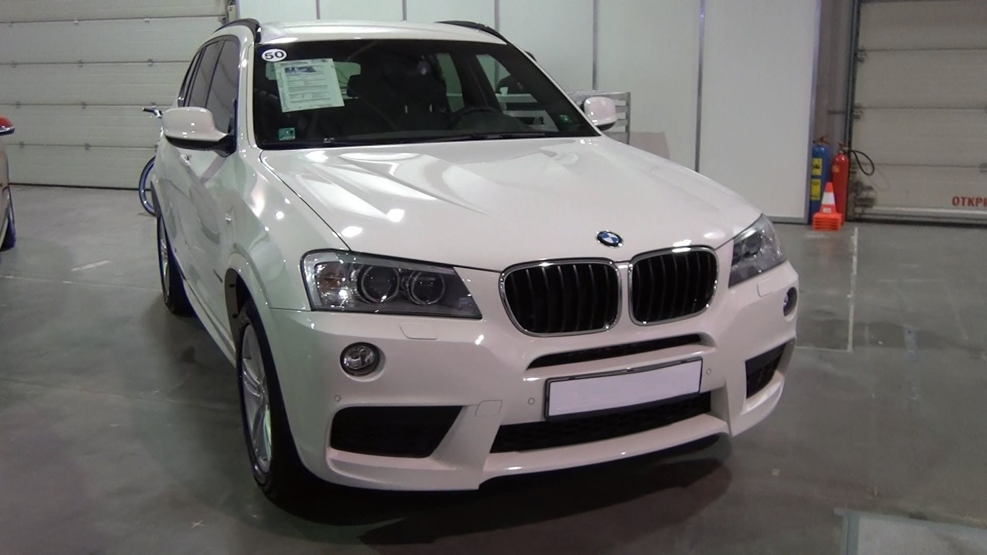 Bmw X3 Xdrive 20d 2013 White With Images Bmw Bmw X3 Cool Cars