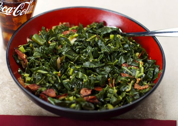 Southern style collard greens by chef g garvin chefgarvin southern style collard greens by chef g garvin chefgarvin soul food recipesveggie forumfinder Images
