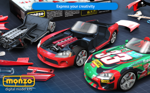 MONZO Apk Mod v0.1.0 (Unlocked all) for Android Free 4