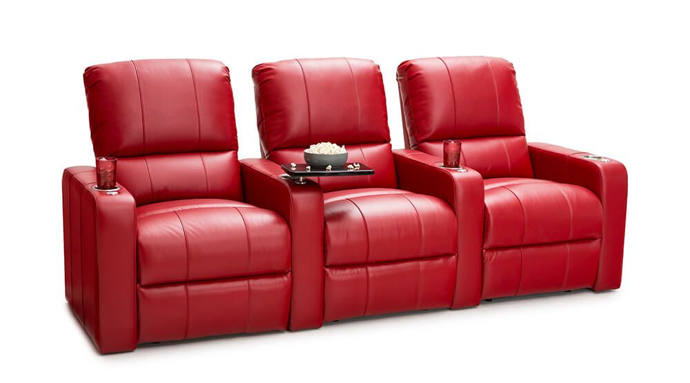 Theater Seats · Regarded As One Of Our Most Comfortable Designs Due To Its  Softly Padded Backrest With Extra