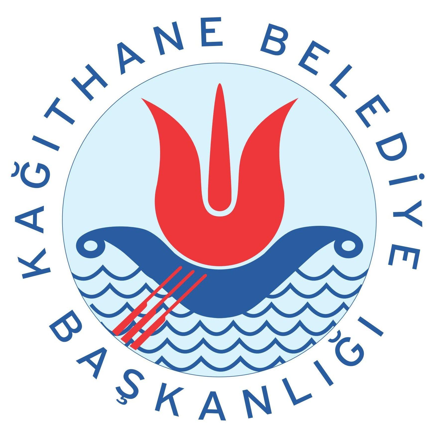 Kağıthane Belediyesi İstanbul Logo [2 EPS File]