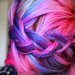 little pony hair