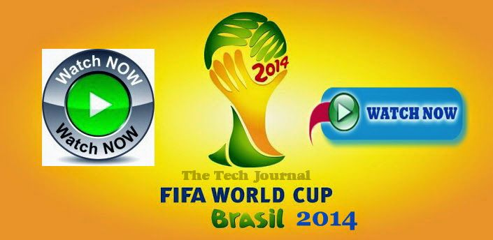 Fifa World Cup Live Stream Mobile Free