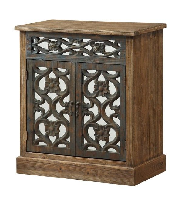 Coast To Coast 1 Drw 2 Dr Cabinet 96525 Wooden Cabinets Accent Cabinet Home Decor Shops Coast to coast cabinets