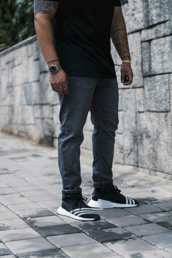 7b192ac5a87 #allenclaudius #bowtiesandbones #levis #liveinlevis #streetwear  #sneakerhead #streetwearculture #beardsandtats #blogger #vlogger #youtuber  #influencer ...