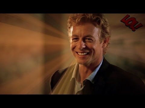 Funny Moments The Mentalist *German* - YouTube | Beautiful
