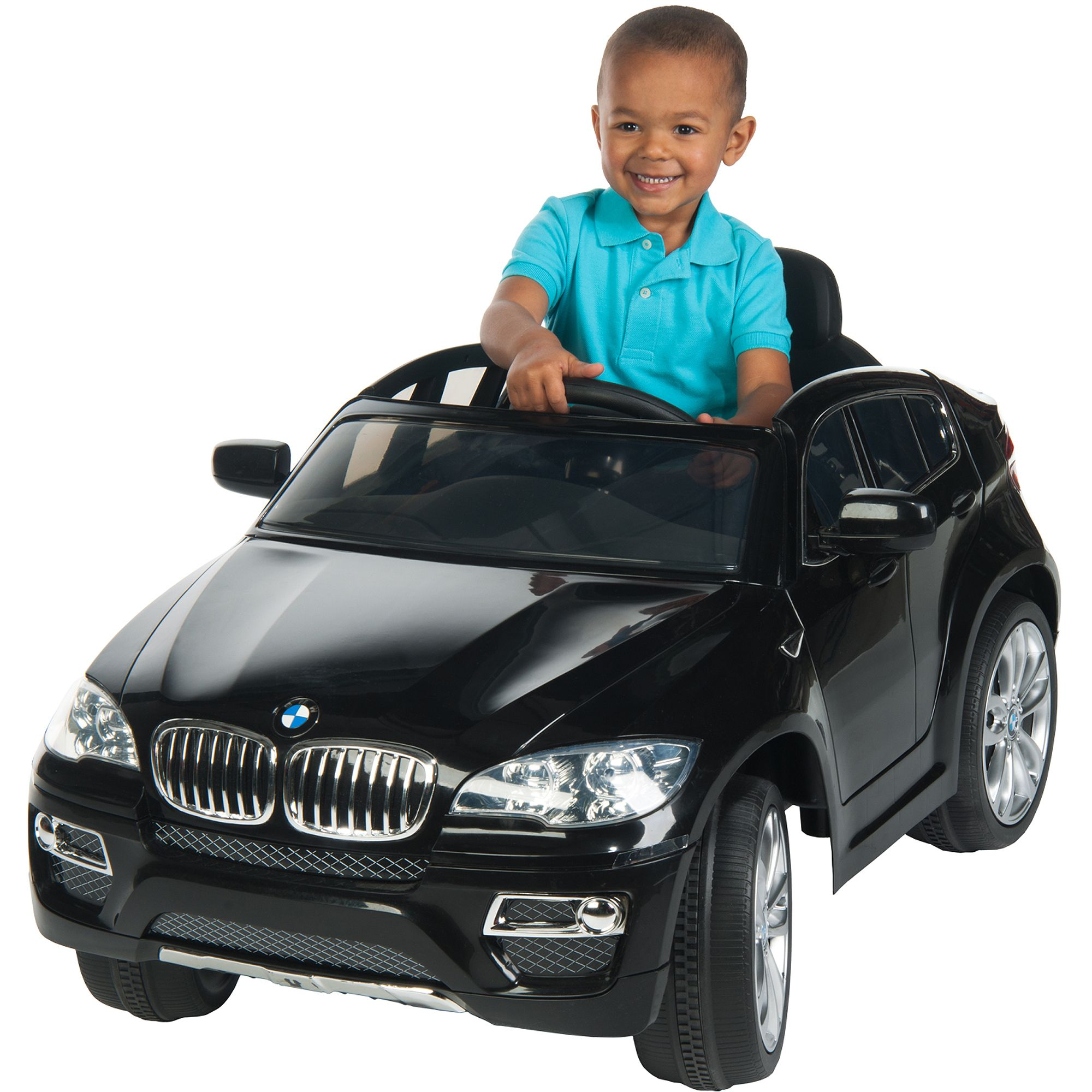 BMW X6 6Volt BatteryPowered RideOn Toy Car by Huffy?