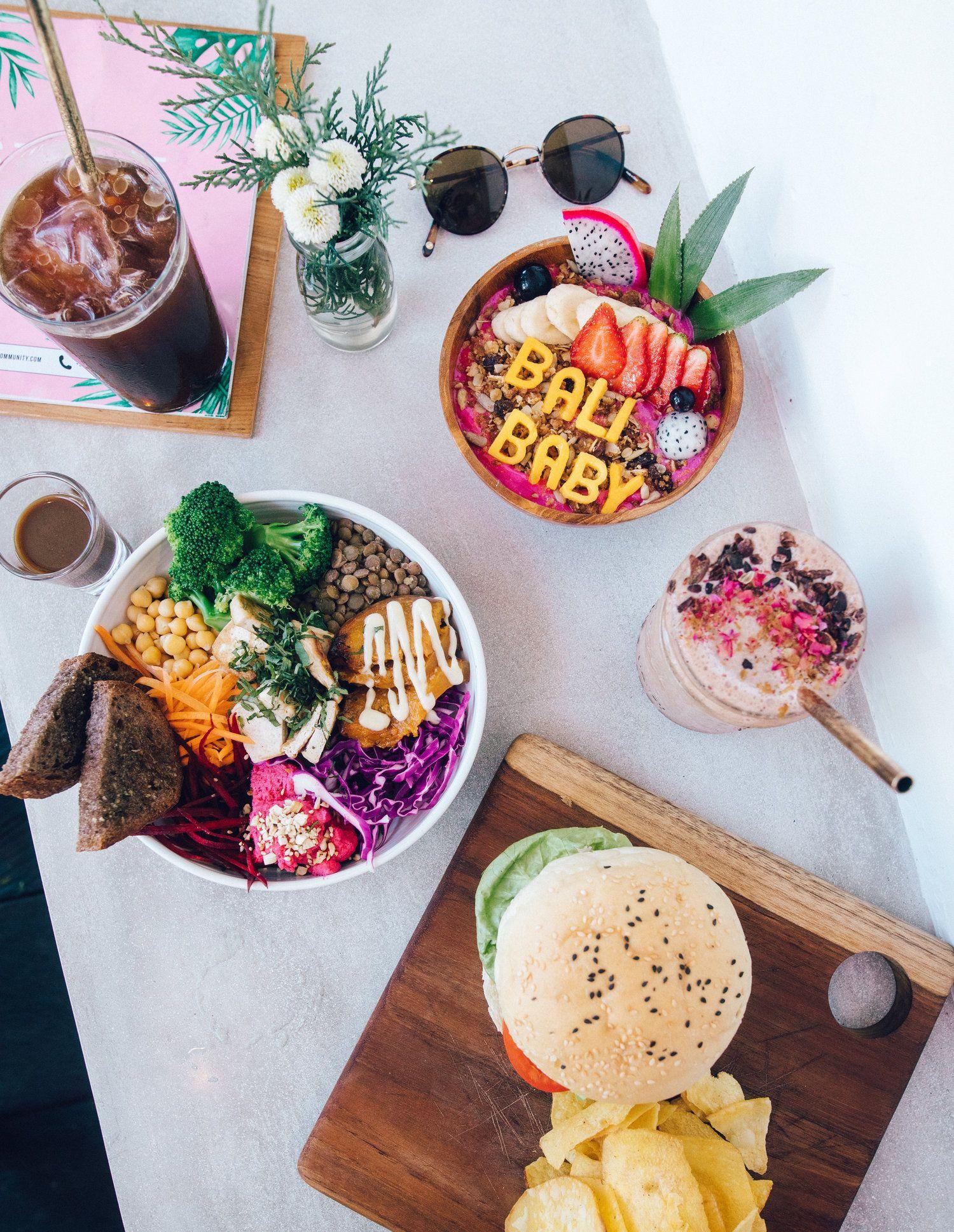 Ultimate Foodie Guide to Bali Food, Food goals, Eat