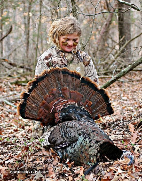 Top 5 Youth Turkey Hunting States http://realtr.ee/97y  Blogger @Steve_Hickoff gives the details + controversy!