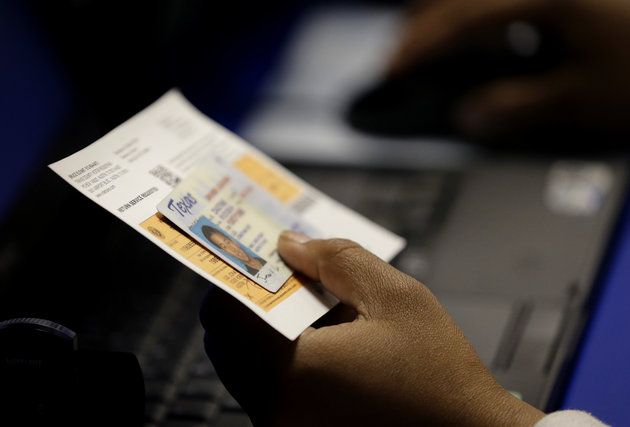 Appeals Court Strikes Down Texas Voter ID Law As Violation Of Voting Rights Act