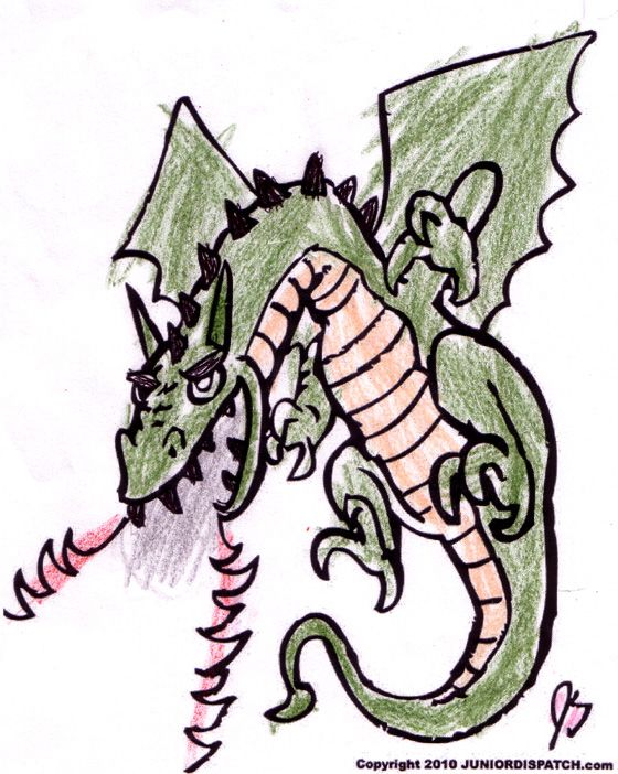 Do You Like To Color Click The Link For Some Great Coloring Pages From Junior