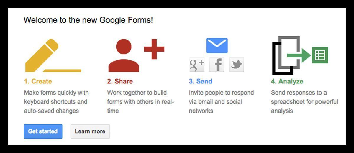 5 simple ways to organize your Google Drive Pinterest Google drive - spreadsheet google form