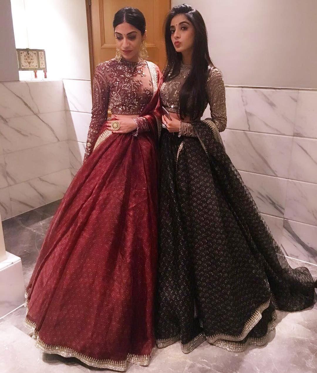 Pinterest @KrutiChevli | Lehenga, Dress & saree | Pinterest ...