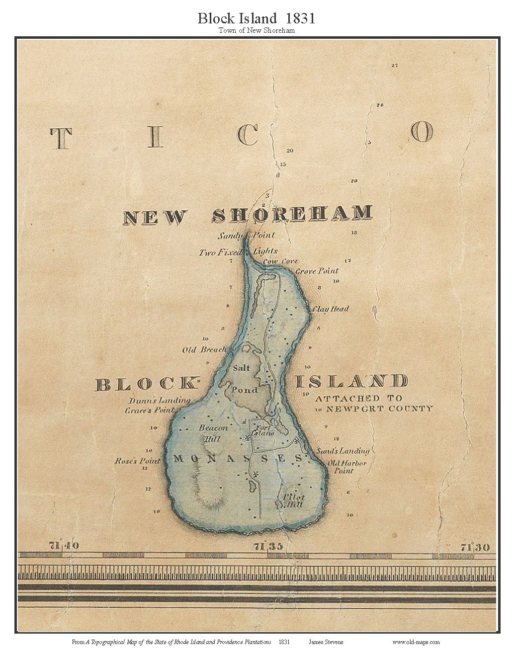Pin on Rhode Island Old Maps