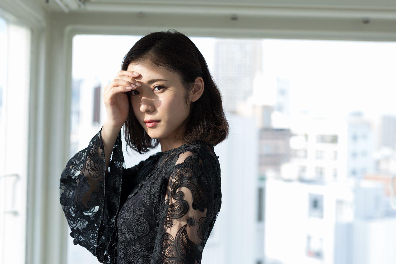 松岡茉優「マネジャーに罵倒された」→「パワハラだから辞める」 ->画像>327枚