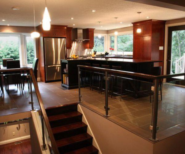 Image Result For Bi Level Home Remodel Split Level Decorating