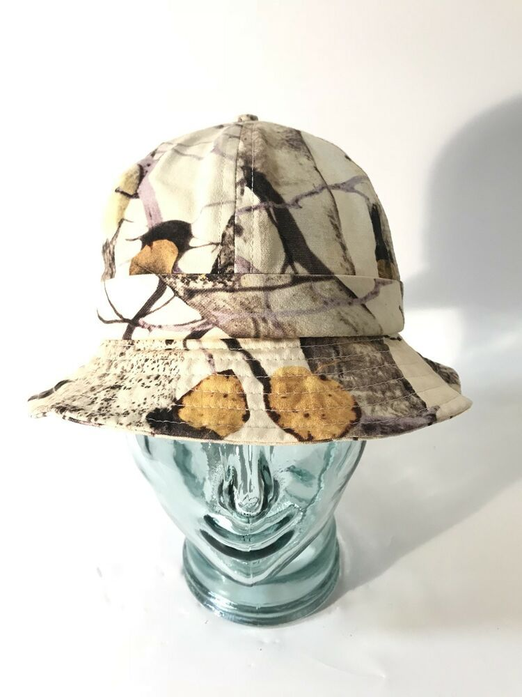 Supreme Bucket Hat Size M L Multi PATTERN  fashion  clothing  shoes ... 698bb5e69cac
