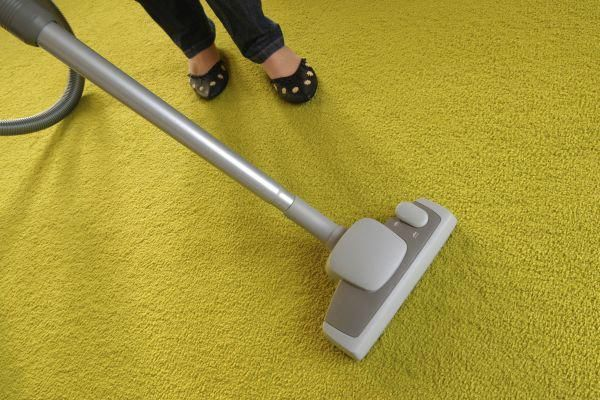 Non Toxic Cleaning Solutions For Carpets And Floors