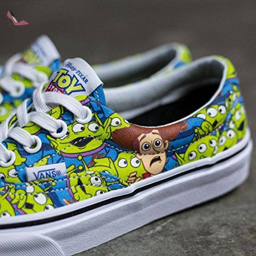 toy story vans adulte