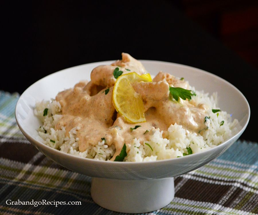 fish fillet with creamy white sauce recipe white sauce