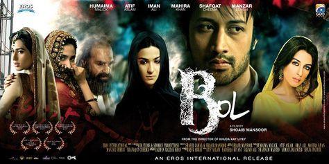 bol pakistani full movie free download utorrent