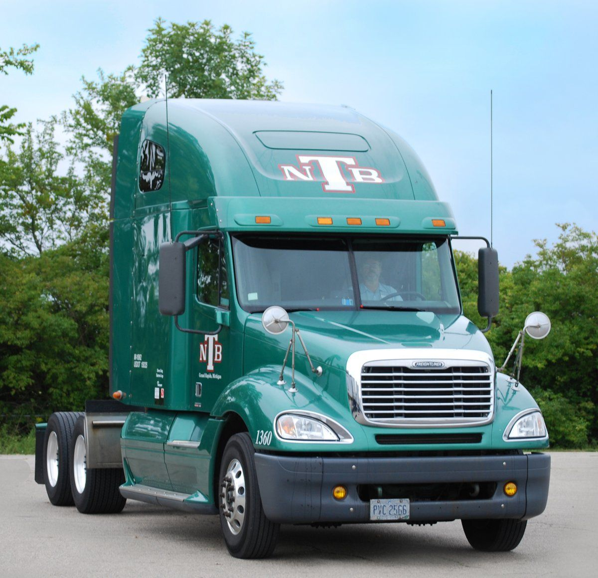 NTB Trucking (NTBTrucking) on Twitter Trucks, Heavy