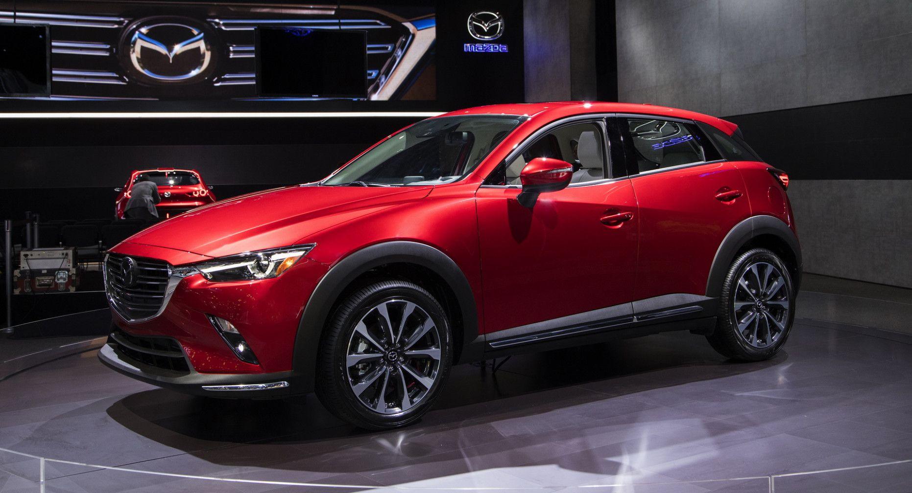2020 Mazda I Sport in 2020 Mazda, Super cars, Cute cars