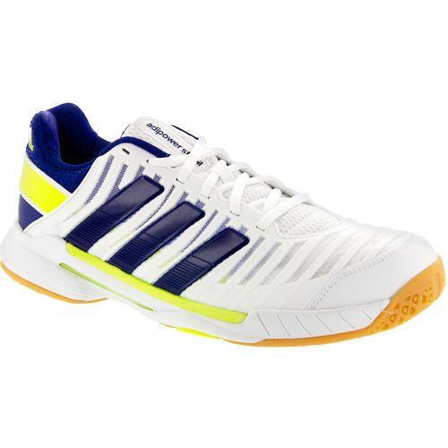 best cheap 2b5df ae757 Adidas Adipower Stabil 10.1 Shoes  Adidas Squash Shoes  Adidas sneakers,  Adidas, Squash shoes