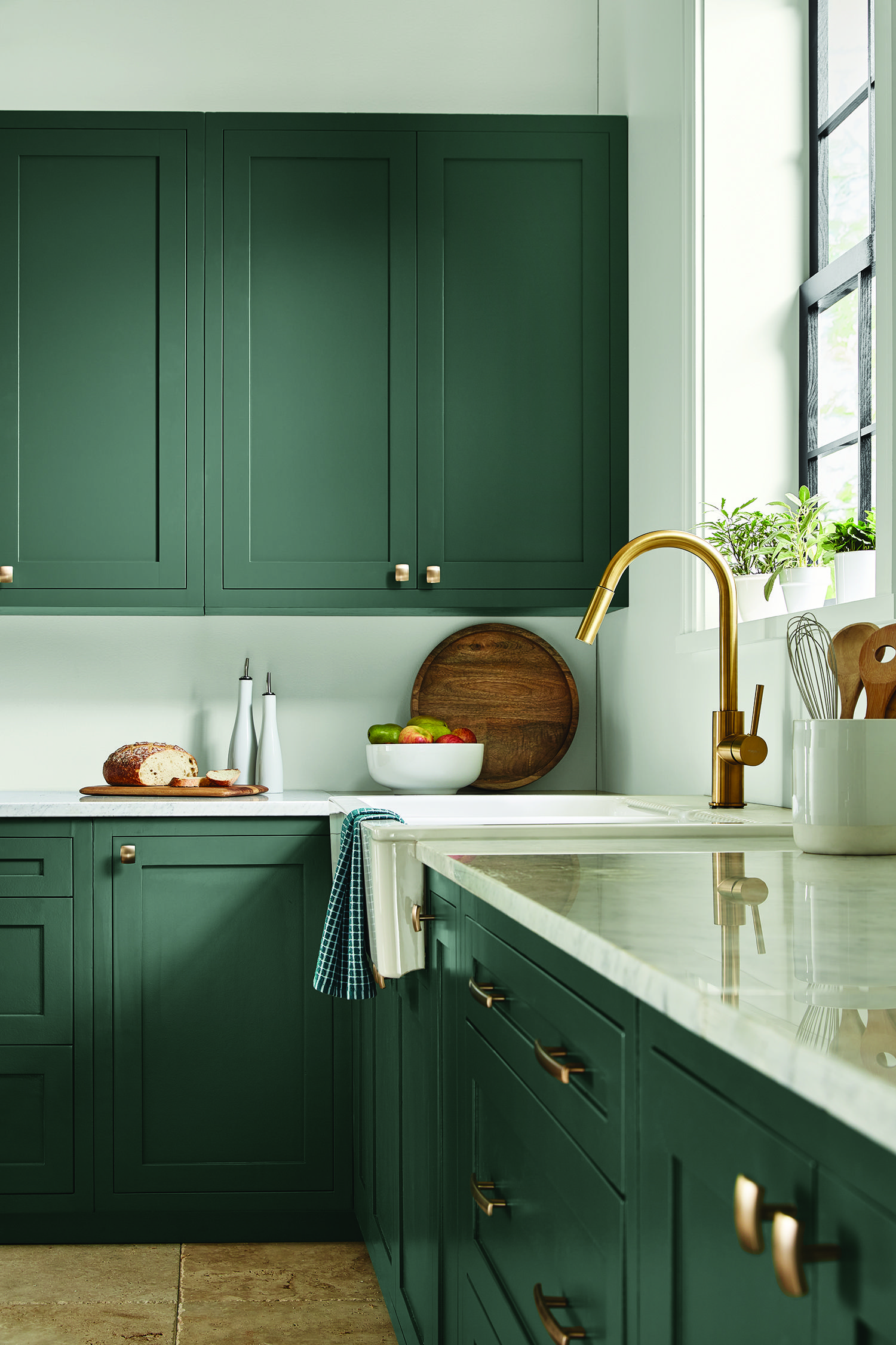 Discover Nature-Inspired Paint Trends for a Calmin