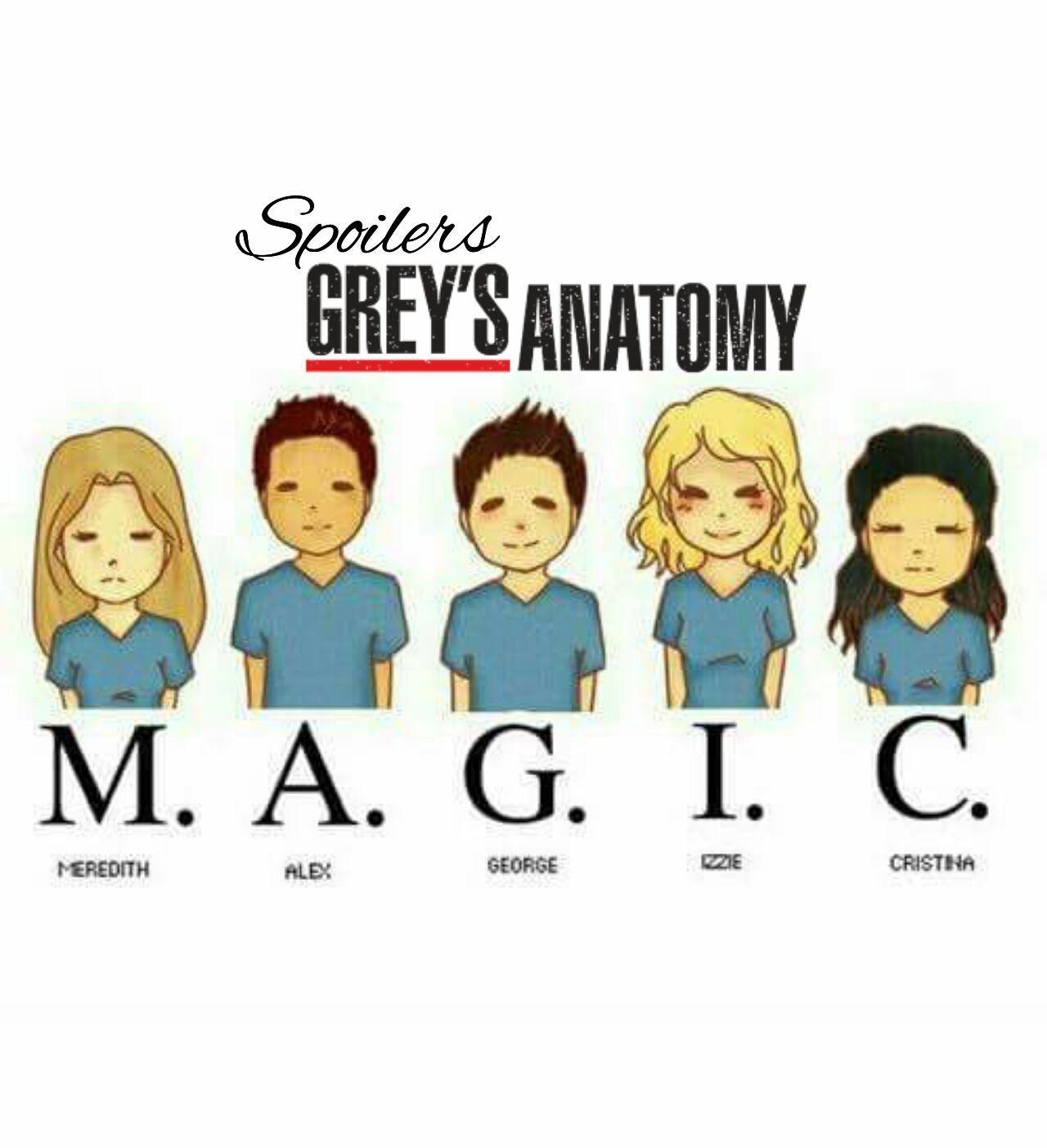 Grey S Greysanatomy Grey S In 2020 Greys Anatomy Characters Greys Anatomy Funny Greys Anatomy