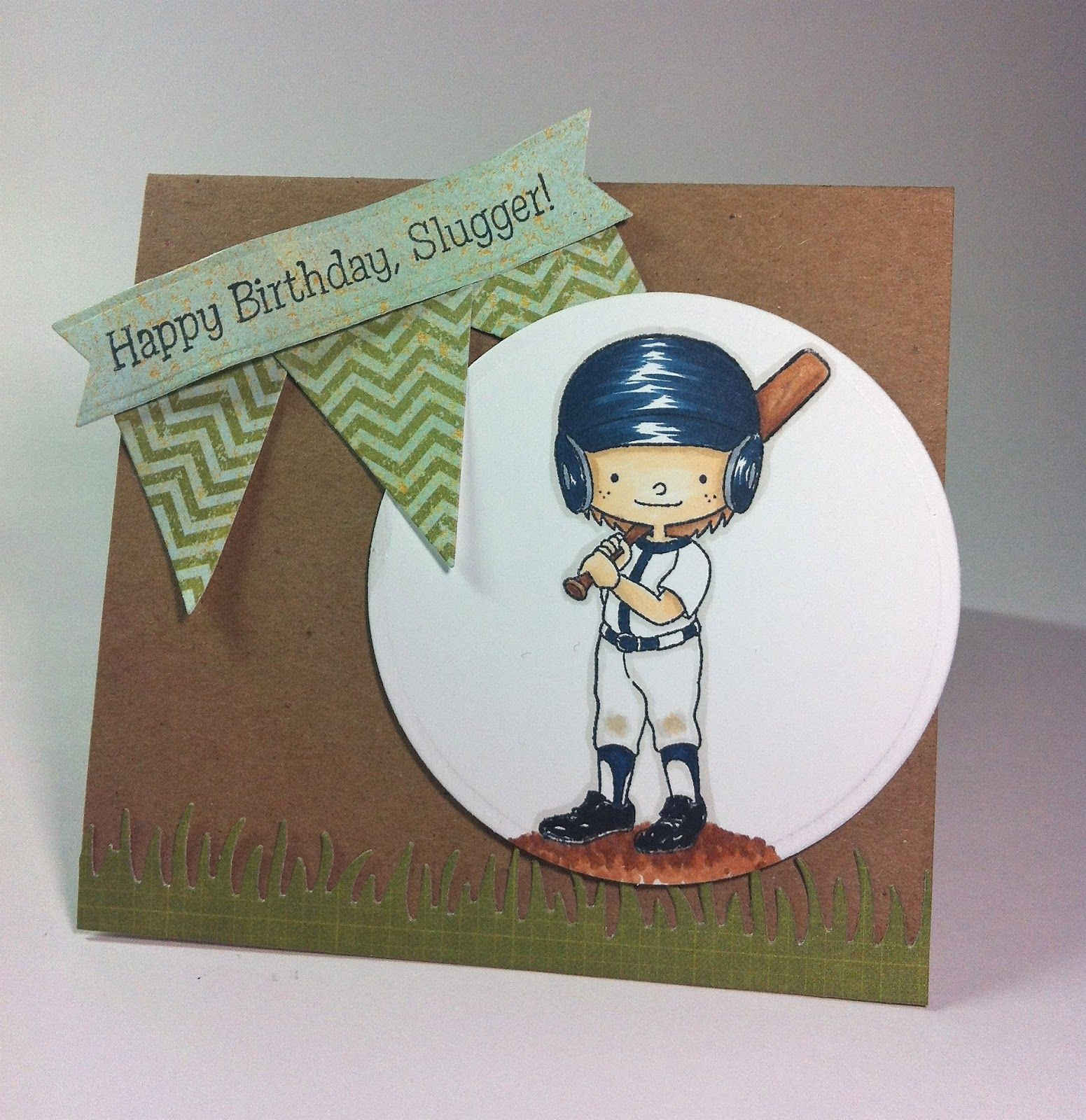 Angel s Creative World Boy birthday card Cards