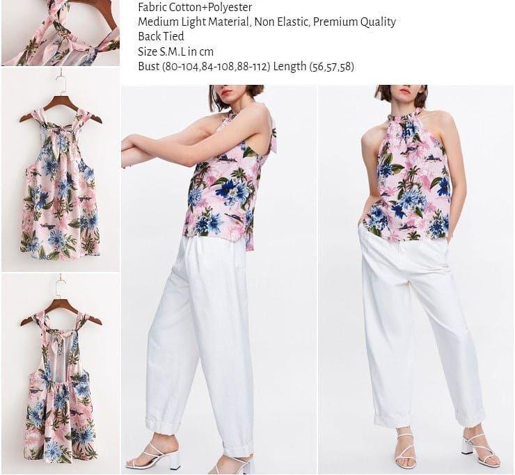 Baju Wanita Shopee