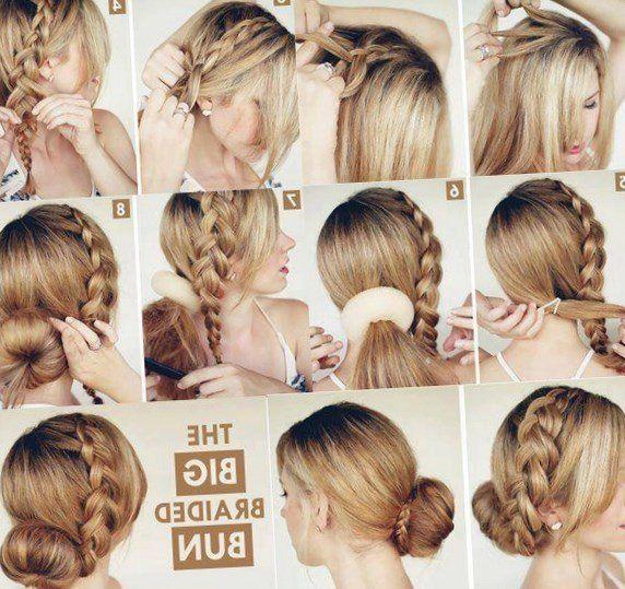 Comment Faire Une Coiffure De Mariage Coiffure Cheveux Idee Tendances2018 Tendances2019 Cheve Filles Aux Cheveux Longs Coiffures Simples Coiffure Rapide