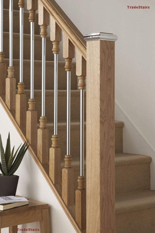 Best Wooden Stair Spindles Google Search Современная 400 x 300
