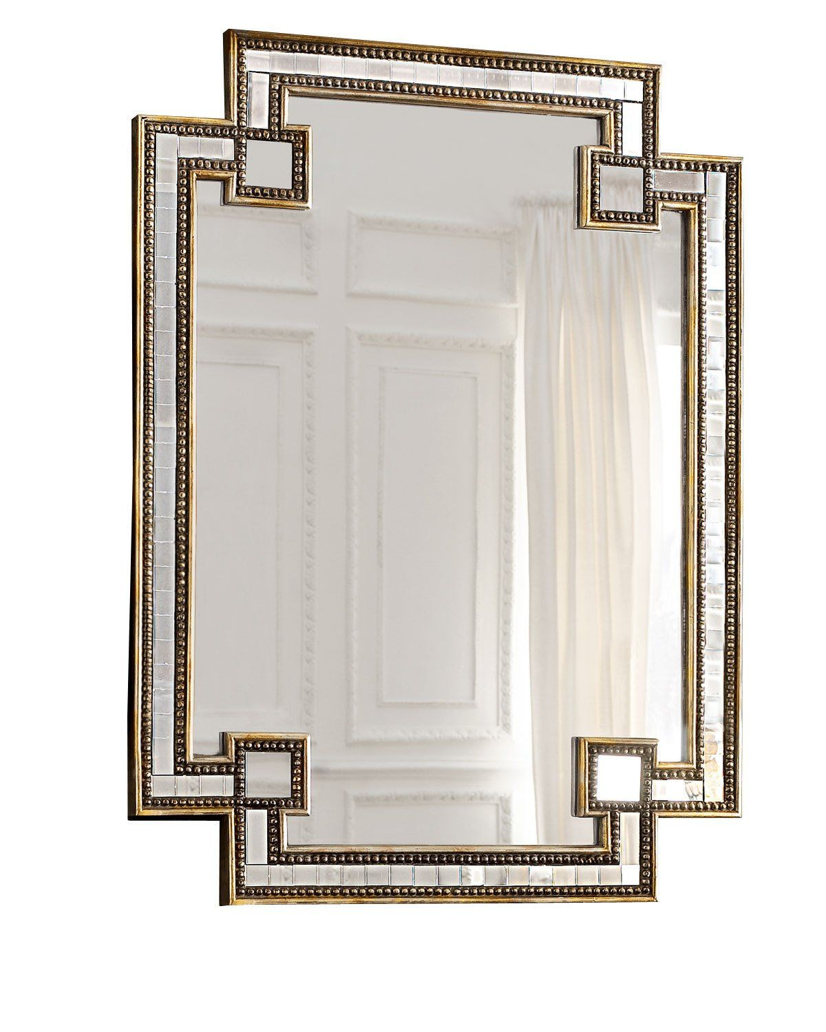 John Richard Collection Mosaic Mirror In 2019 Chatmoss
