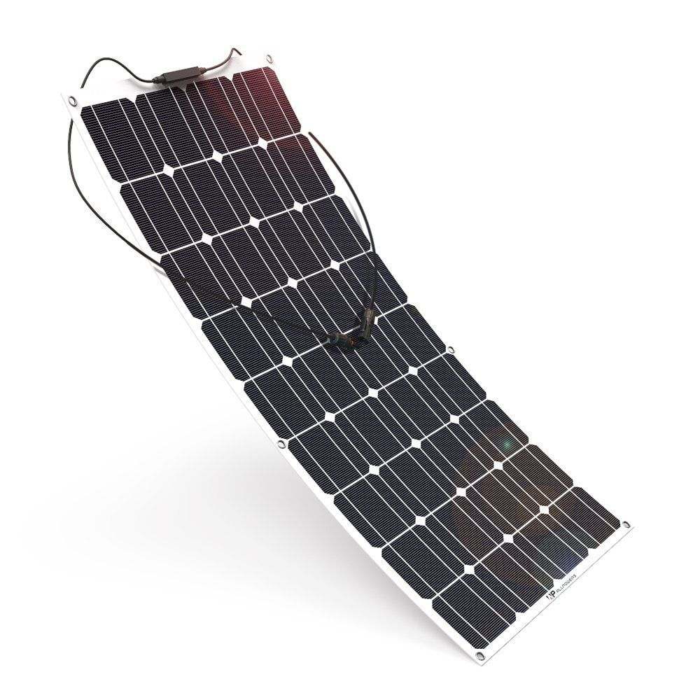 System Recommended Components Scroll To Bottom Of Page To See What Products I Recommend 400 4000 Watts Of So In 2020 Solar Panel Charger Solar Panels Rv Solar Power