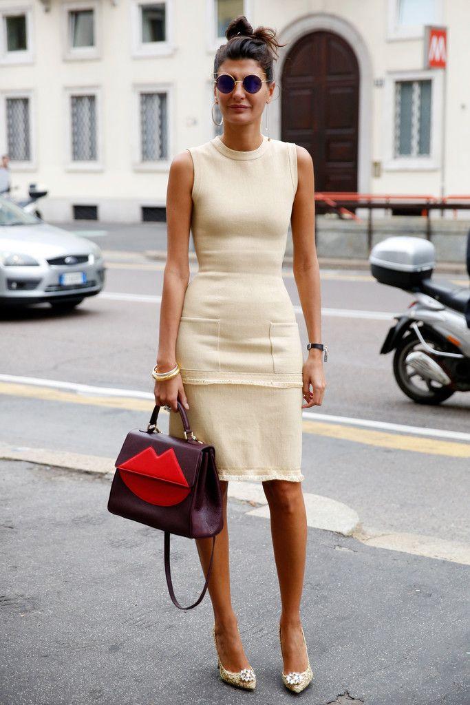 4bb02c747fe Giovanna Battaglia - Page 15 - the Fashion Spot