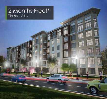 The Point At Silver Spring Apts